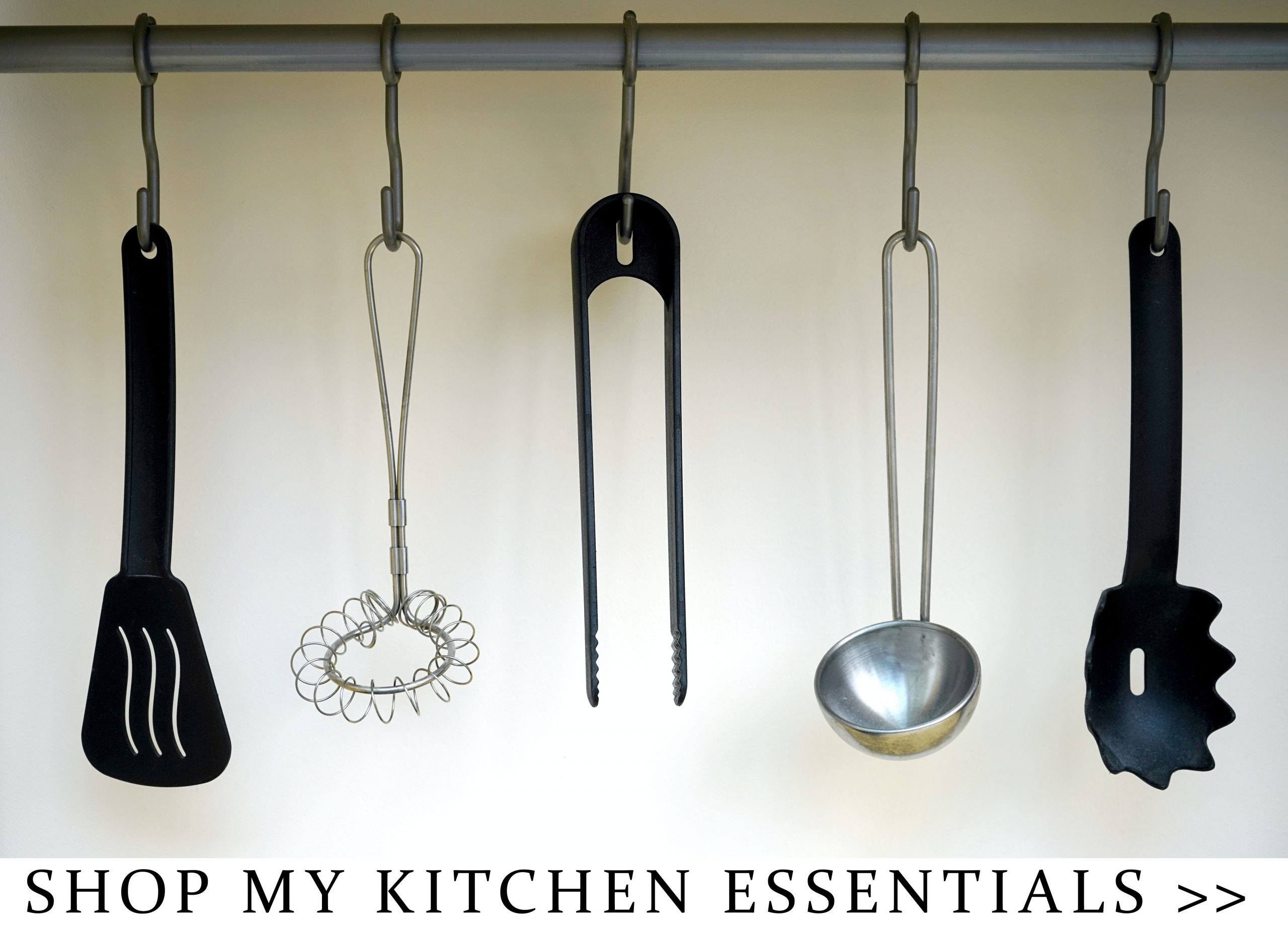 Link to shop Michael's Kitchen Essentials