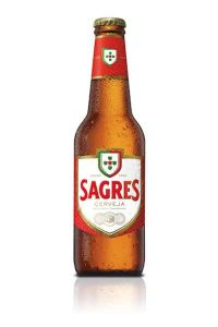 Sagres, Portuguese Beer