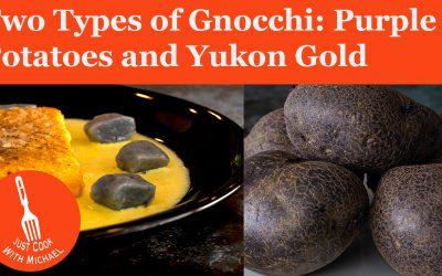 Homemade Gnocchi | Gnocchi from scratch