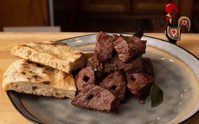 Espetada | Portuguese Beef Skewers