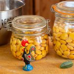 Tremoços | Lupini Beans, in jars